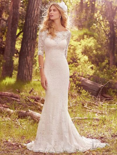 Ogden Bridal Salon Wedding Gowns Corner