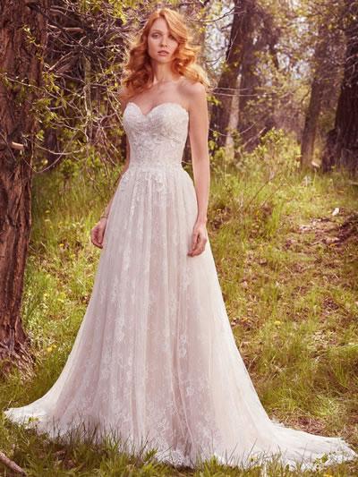 Ogden Bridal Salon : Ogden Wedding Gowns : Bridal Corner