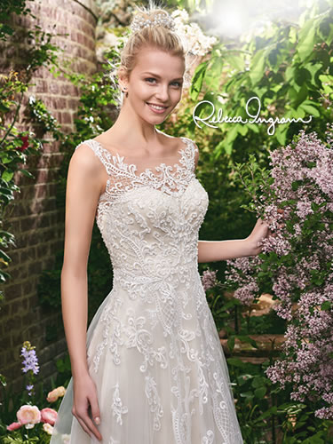 Ogden Bridal Salon : Gallery of Wedding Gowns