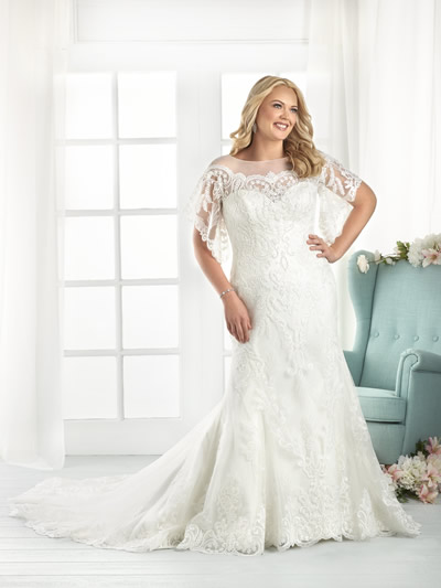 Ogden Bridal Salon : Ogden Wedding Gowns : Bridal Corner
